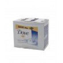 Dove White Cream Bar Soap 3 x 100g - Save Rs 10
