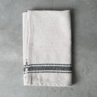 Striped Cotton Kitchen Towel Pack of 1
