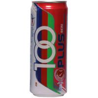 100 Plus Isotonic Drink, Beri Flavor