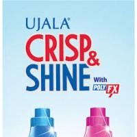 Ujala Crisp& Shine Gold Collection Bliss,200g
