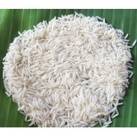 Premium Half Boiled Steam Rice, 1kg