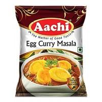 Aachi Egg Curry Masala, 50g