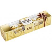 Ferrero Rocher Chocolate, 50g