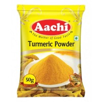 Aachi Turmeric Powder, 50g