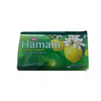 Hamam Lemon Flower 100g