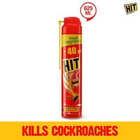 HIT Spray Crawling Insect Killer (CIK), 625 ml