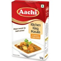 Aachi Kitchen King Masala, 50g