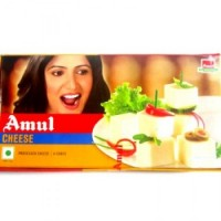 Amul Cheese Easy-Open Chiplet, 200gm