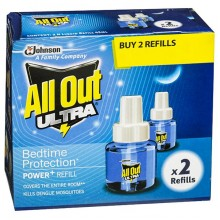 All Out Ultra 2 Refills