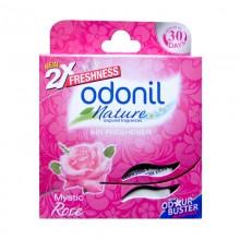 Odonil Nature Air Freshener  Mystic Rose,75g