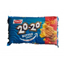 Parle 20-20 Butter Cookies,200g