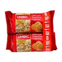 Unibic Oatmeal Cookies,Buy 1 Get 1 Free,300g