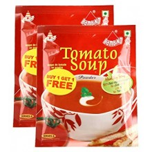 Bambino Tomato Soup,60g Buy 1 Get 1 Free