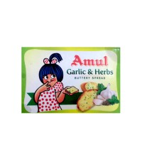 Amul Garlic&Herbs Butter