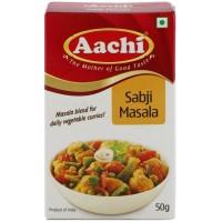 Aachi Sabji Masala, 50g