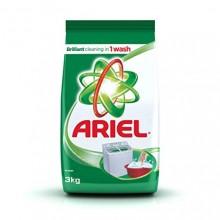 Ariel Complete Detergent Powder, 3KG