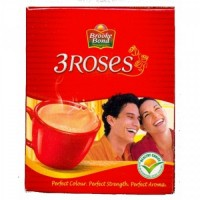 3 Roses Tea Powder, 100g