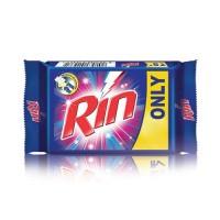 Rin Detergent Bar, 80 gm