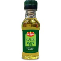 Del Monte Extra Virgin Olive Oil with Classic Olive-Oil - 100ml