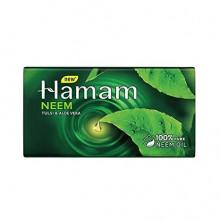 Hamam Soap, 100g