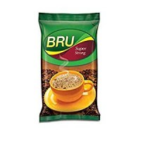 Bru Instant Coffee Powder Sachet, Rs 10 - Pack of 10