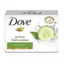 Dove Fresh Moisture Soap , 75g