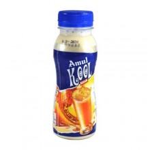 Amul Kool Badam, 200ml Pet Bottle
