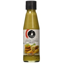 Ching's Secret Green Chilli Sauce, 190g