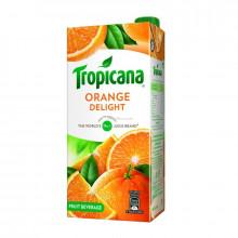 Tropicana Orange Juice,1Ltr