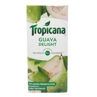 Tropicana Guava Juice,1Ltr