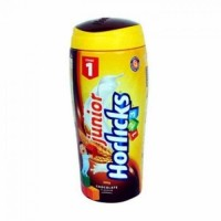 Horlicks ,Junior Stage 1, Chocolate,500g