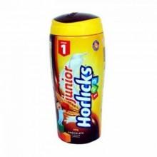 Horlicks ,Junior Stage 1, Chocolate,500g
