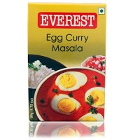 Everest Egg Curry Masala 50g