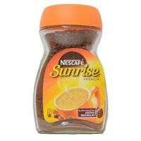 Nescafe Coffee - Premium, Sunrise, 100 gm Jar
