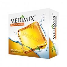 Medimix, Clear Glycerine,  Natural Toning4*100g