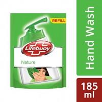 Lifebuoy Nature Handwash - 185 ml