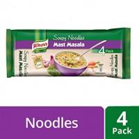 Knorr Mast Masala Soupy Noodles, 300g