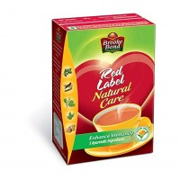 Brooke Bond, Red Label Natural Care Tea, 250g