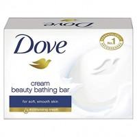 Dove Cream Beauty Bathing Soap Bar,100g