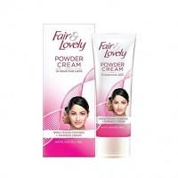 Fair & Lovely Powder Face Cream, 18g