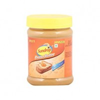 Sundrop Peanut Butter - Honey Roast Creamy, 200g Bottle