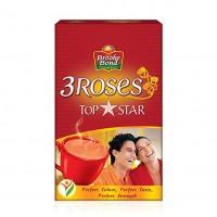 3 Roses Top Star Tea Powder, 500g
