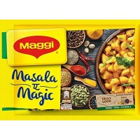 Maggi Masala A Magic 6g (Pack Of 10)