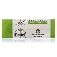 Dettol Medicted Plaster,pack 10