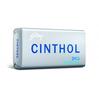 Godrej Cinthol Deo Soap 100g