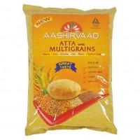 Aashirvaad Atta Multigrains 5kg