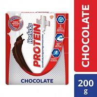 Horlicks,Protein+, Chocolate  Flavour,200g Refil