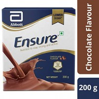 Ensure Balanced Adult Nutrition Health Drink - 200g  (Chocolate)