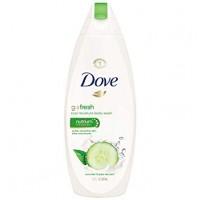 Dove go fresh Body Wash, Cucumber and Green Tea 190ml