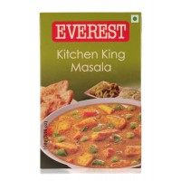 Everest Kitchen King Masala, 100g